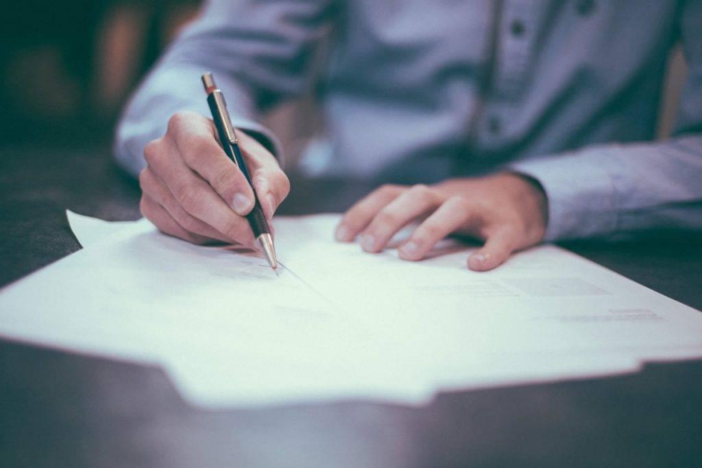 Pisanie na stronach medycznych