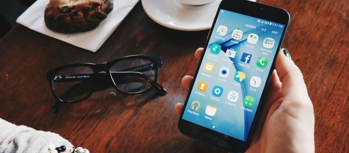 Jesteś psychoterapeutą? Używaj Facebooka, by pozyskać nowych pacjentów