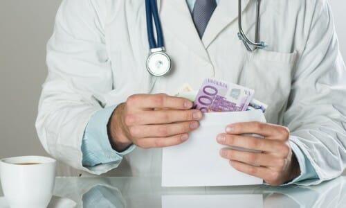10 sposobów jak nie zmarnować pieniędzy na marketing gabinetu lekarskiego