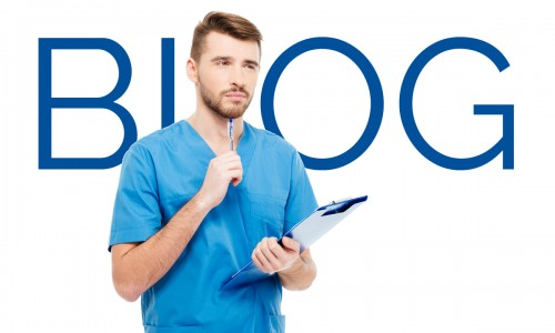 Prowadź bloga i zdobywaj nowych pacjentów