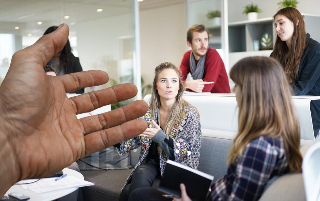 CSR - Społeczna odpowiedzialność biznesu
