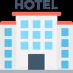 DOgadaj sie z lokalnym hotelem