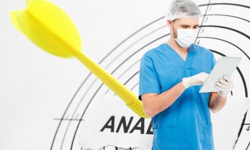 Trendy w medycynie na 2019 –  nie za wcześnie?
