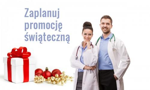 Święta i okazje w marketingu medycznym – zaplanuj to dzisiaj
