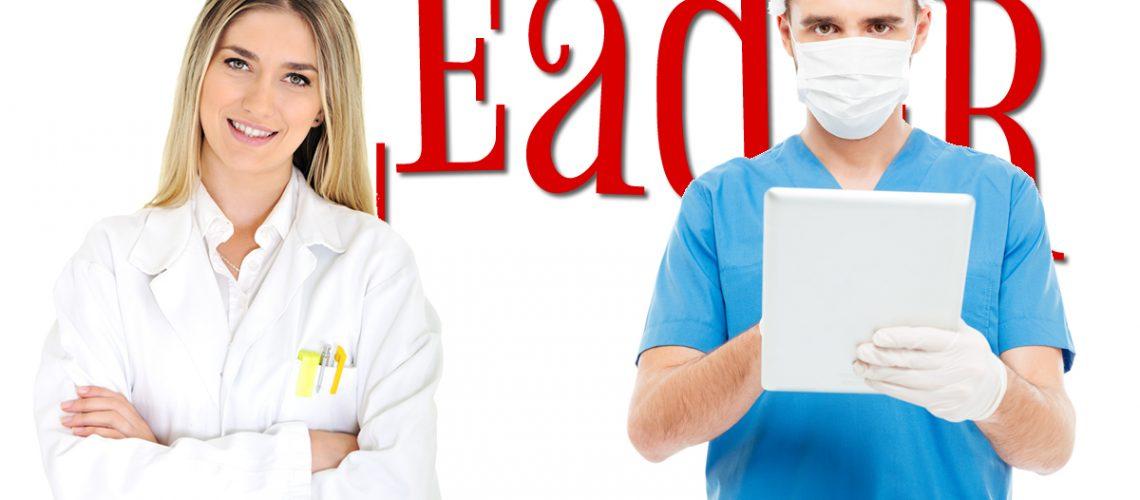 Bądź liderem wśród lekarzy – promuj postawy prozdrowotne
