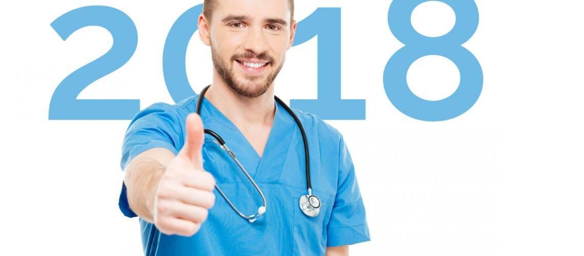 Marketing medyczny w 2018 roku – prognozy i kilka rad