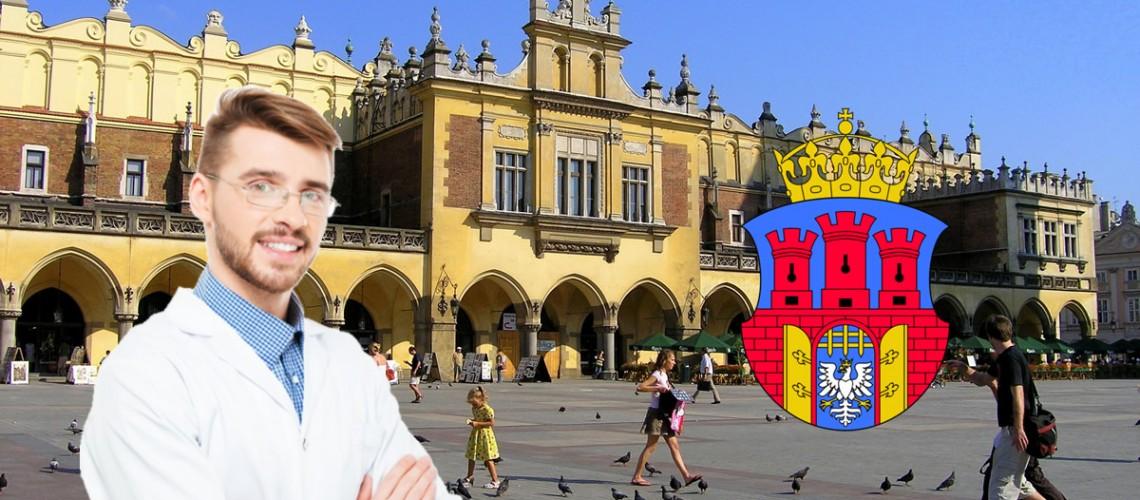 Stomatologia na krakowskim rynku medycznym – jak zaistnieć?