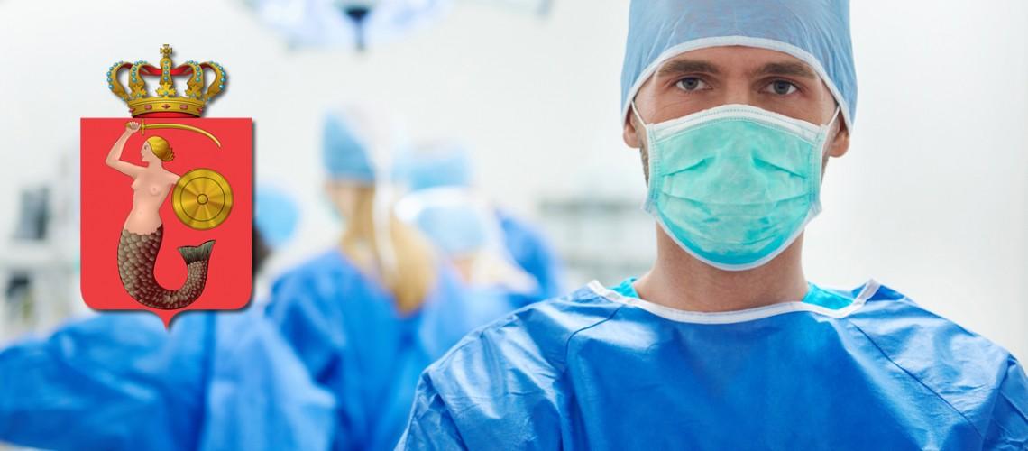 Chirurg plastyk na warszawskim rynku medycznym