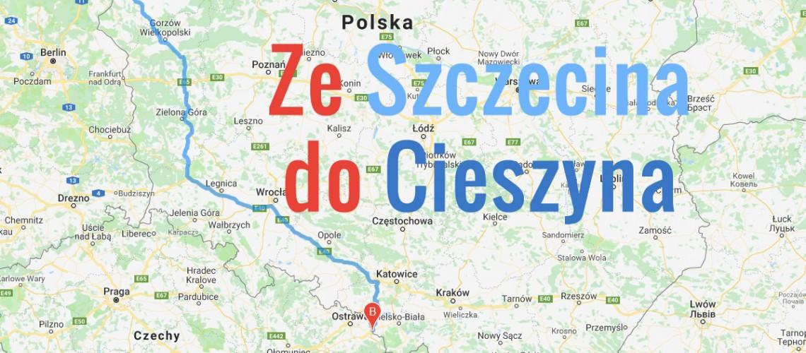 Jak ściągnąć pacjentów ze Szczecina do Cieszyna?