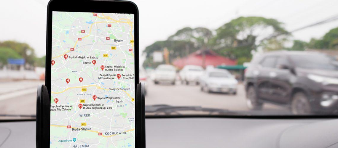 Pozycjonowanie lokalne w Google dla placówki medycznej – dlaczego jest ważne?