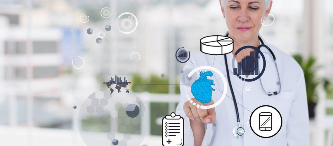 Aplikacje mobilne dla medycyny. Jakie warto wdrożyć?