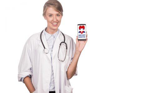 Internetowy marketing medyczny. Jak to się robi?