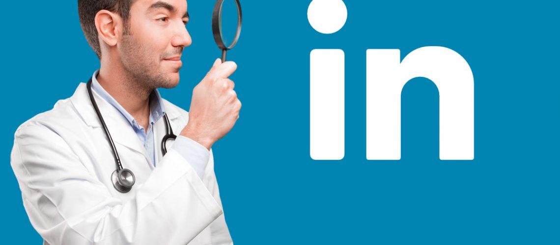 LinkedIn jako narzędzie do promocji marki medycznej