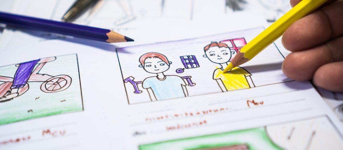 Jak wykorzystać storytelling w strategii marki medycznej