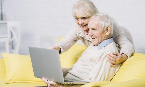 Jak przygotować medyczną stronę WWW dla ludzi starszych?