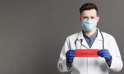 Problemy firm medycznych podczas epidemii koronawirusa
