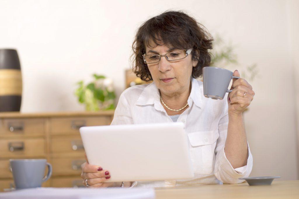 Strona medyczna dla osób starczych to wyzwanie