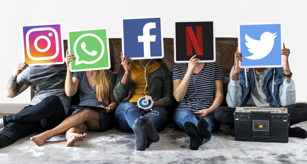 Informacje docierają do tego pokolenia różnymi kanałami