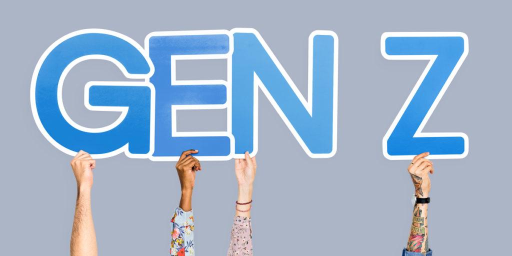 Generacja Z - jak do niej trafić