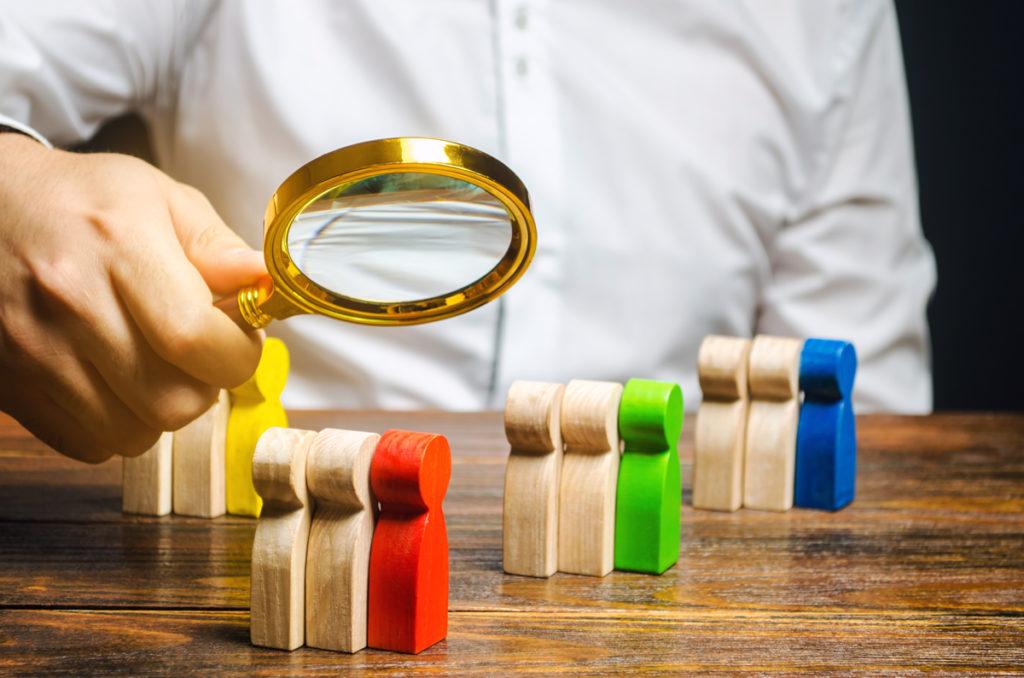 Segmentacja pacjentów. Czym jest persona marketingowa?