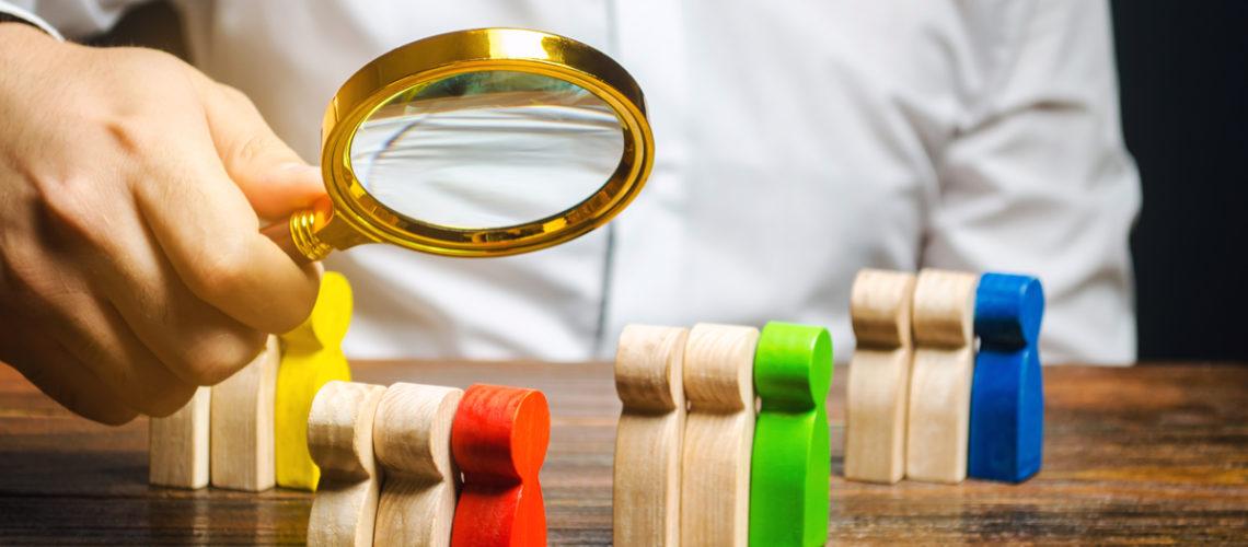 Segmentacja rynku – czy znasz swojego pacjenta?