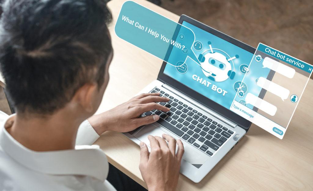 Chatbot nowoczesne rozwiązanie dla przychodni